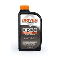 Joe Gibbs Racing BR30 Break-in oil