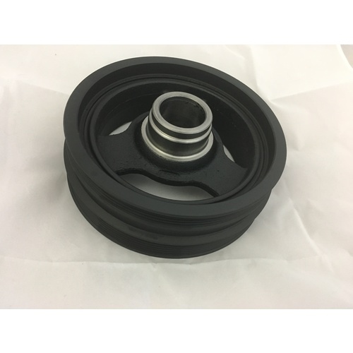 Harmonic Balancer - Holden Commodore VE/VF 6L