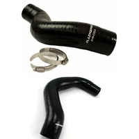 Ford Everest Hot Side Upgrade Intercooler Hose