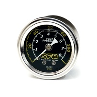 GFB Fuel Pressure Gauge 0-120 PSI