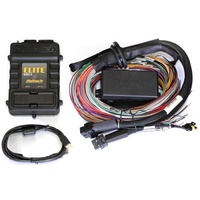 Elite 1500 DBW Premium Universal Wire-in Harness 2.5m With fuse box