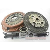 Toyota Landcruiser 70 Series 1VDFTV V8 Turbo Clutch Kit