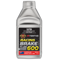 Penrite 10 Tenths Racing Brake Fluid 600