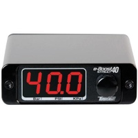 Turbosmart e-Boost Street 40PSI Electronic Boost Controller