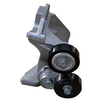 VE Holden AC Bracket Twin Pulley L76 L98 LS3